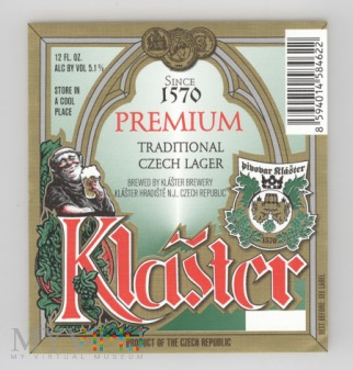 Klaster, Premium