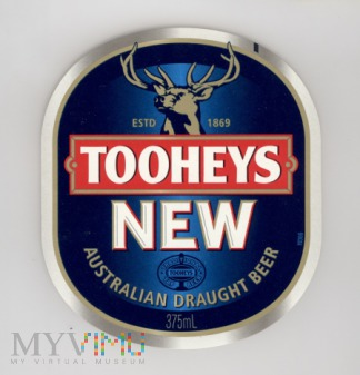 Tooheys, New