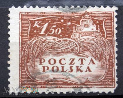 Poczta Polska PL 85-1919