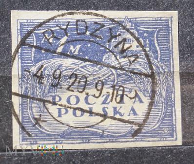 Poczta Polska PL 96-1919