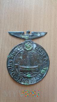 Odznaka Dni Sportu Danzig 1933