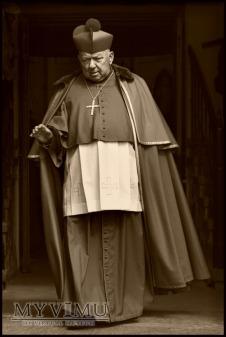 Pierścień Ś.P Biskupa Jana Bernarda Szlagi
