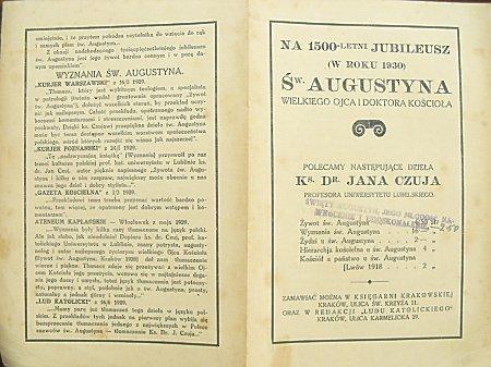 Duże zdjęcie Oferta Księgarni Krakowskiej 1