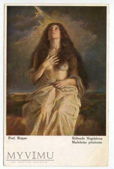 Rieper - Pokutująca Magdalena