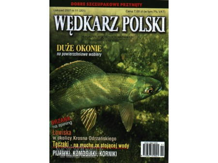 Wędkarz Polski 7-12'2007 (197-202)