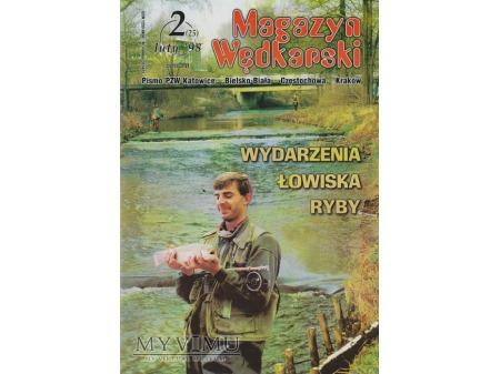Magazyn Wędkarski 1-6'1998 (24-29)