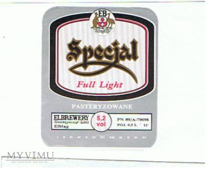 Duże zdjęcie specjal full light