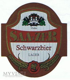 saatzer schwarzbier