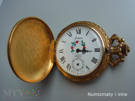Duże zdjęcie zegarek kieszonkowy