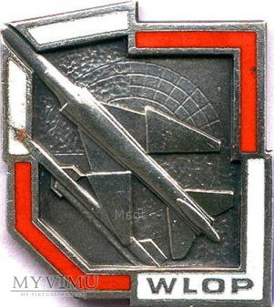 Odznaka WLOP