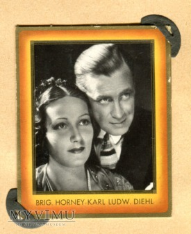 Bunte Filmbilder 1936 Benjamino Gigli