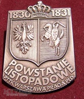 Brązowa odznaka