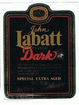 john labatt classic dark