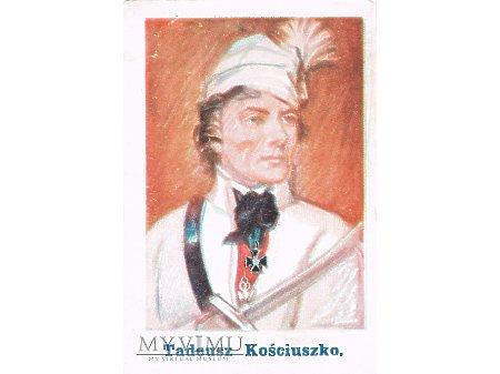 Bohm 5x01 Tadeusz Kościuszko