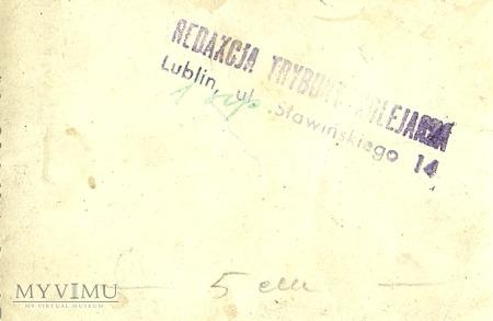 1 MAJA - Lublin