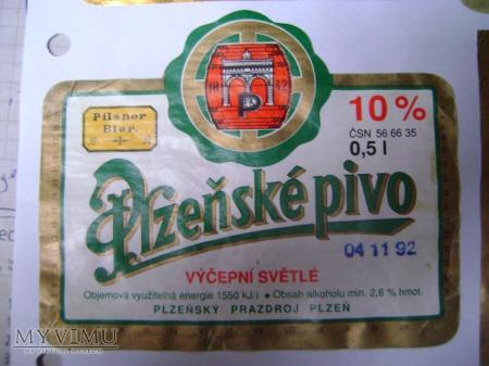 Plzenske Pivo