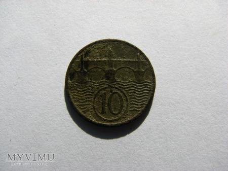 10 HALERZY 1936