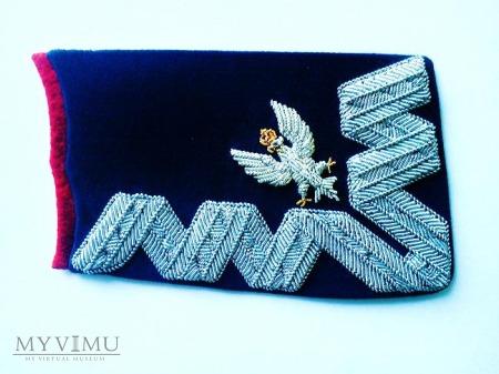 Patki mundurowe wz.1919.