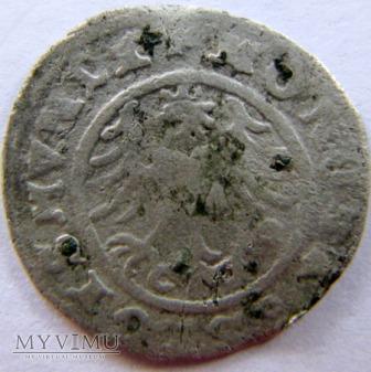 Zygmunt I-półgrosz koronny 1509r