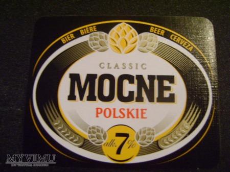 Mocne Polskie