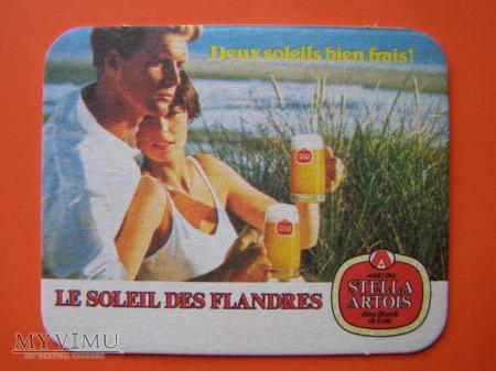 26. Stella Artois