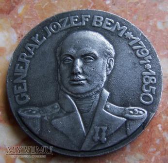 Józef Bem 1974 - 1850.