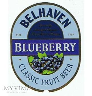 BELHAVEN blueberry