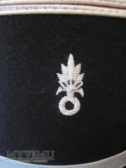 Kepi Capitaine (kapitan) III 1REC
