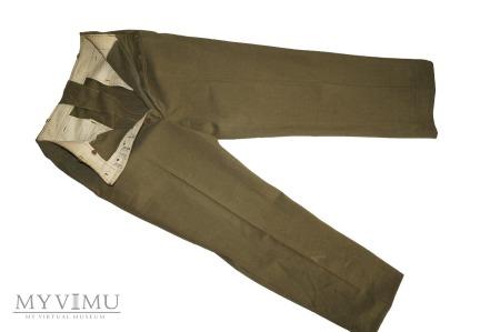 Spodnie M1937