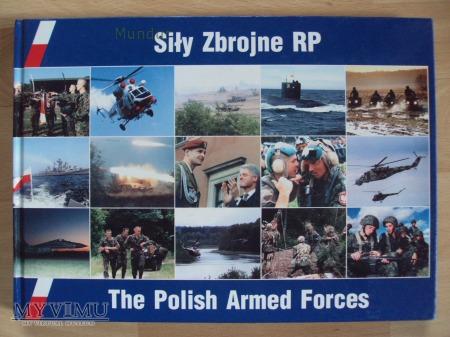 Siły zbrojna RP - 1998