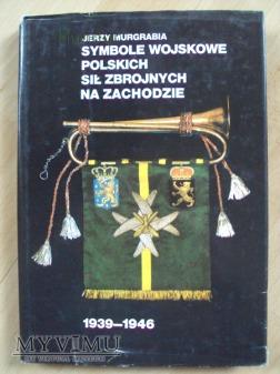 Symbole wojskowe polskich sił zbrojnych na zach.