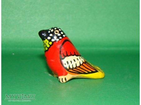 Ptaszek miniaturka/Nikaragua
