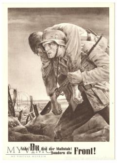 Tag der NSDAP des Generalgouvernement 1943
