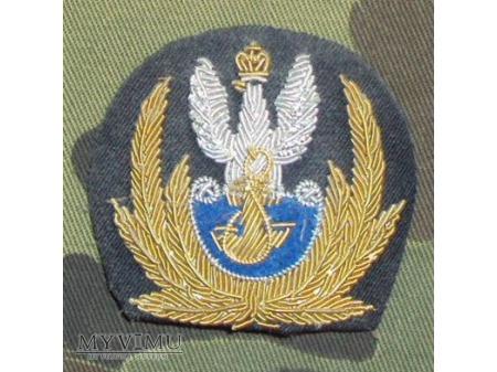 Orzełek podoficerski MW wz.96