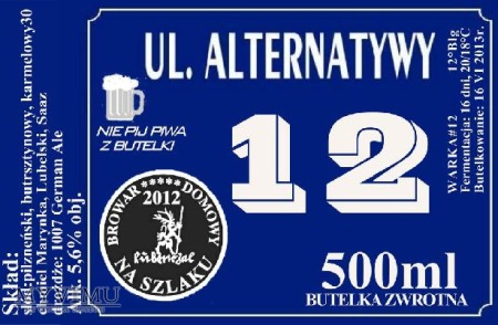 ul:alternatywy 12
