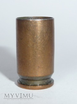 ŁUSKA 9 mm x 18 MAKAROW