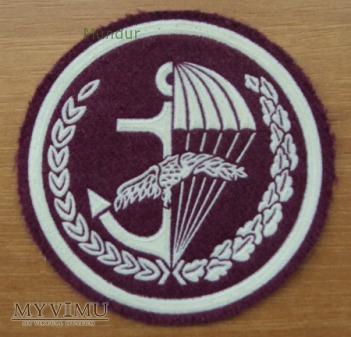 Oznaka: 8 Lęborski Batalion Rozpoznawczy