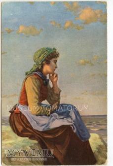 Meyer - Nad morzem
