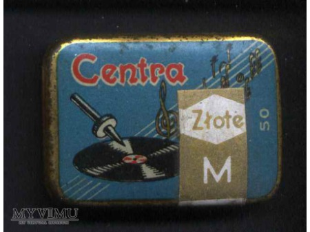 Centra 8 M