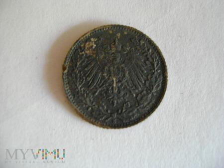 1/2 marki 1916