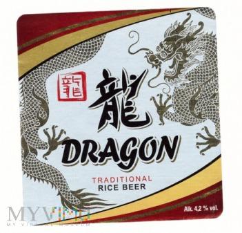 Carlsberg, Dragon
