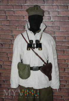 Żołnierz polskeigo podziemia
