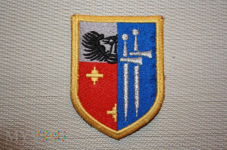 15.Brygada Zmechanizowana.