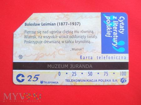 Karta magnetyczna 1215