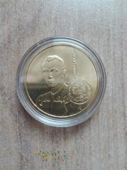 Duże zdjęcie Minister Spraw Zagranicznych Jan Karski - 2014