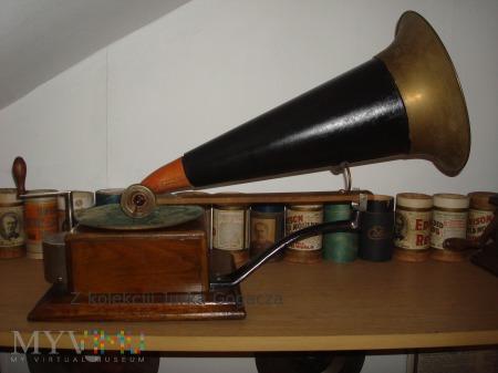 Gramofon Berliner