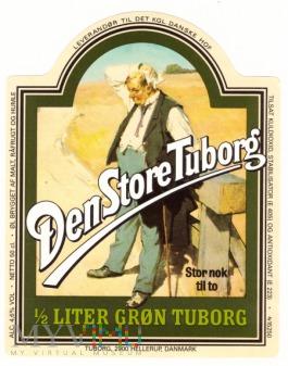 Den Store Tuborg
