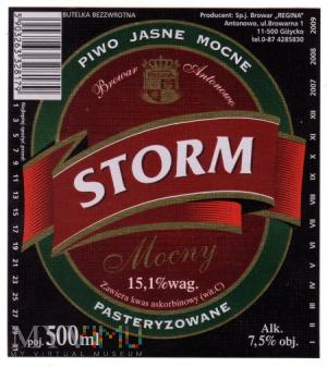 Storm Mocny