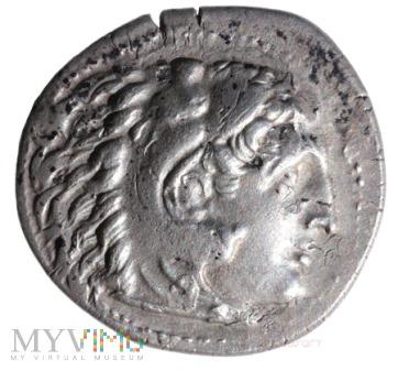 Demetriusz I Poliorketes