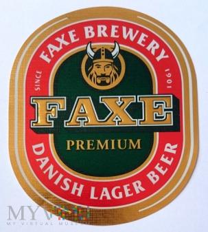 Dania, FAXE Premium